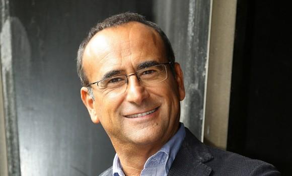 Carlo Conti: ecco chi è il conduttore più 'abbronzato' della tv