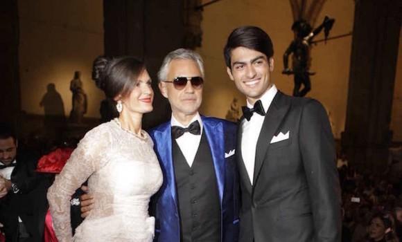 Matteo Bocelli: ecco chi è il figlio del famoso tenore Andrea