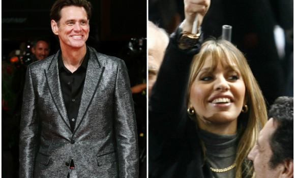 """Jim Carrey, scontro su Twitter con Alessandra Mussolini: """"Sei un bastardo"""""""