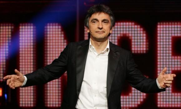 'Non si ruba a casa dei ladri', qualche curiosità sul film con Vincenzo Salemme