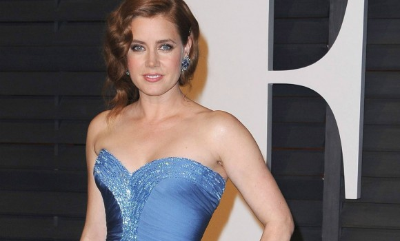 Amy Adams entra nel cast di 'Hillbilly Elegy', film diretto da Ron Howard