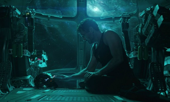'Avengers: Endgame', la Marvel classifica il film dei Vendicatori con PG-13