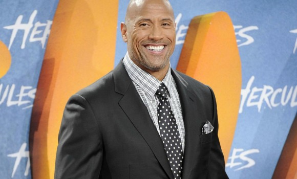 The Rock rivela quando inizieranno le riprese di 'Black Adam'!
