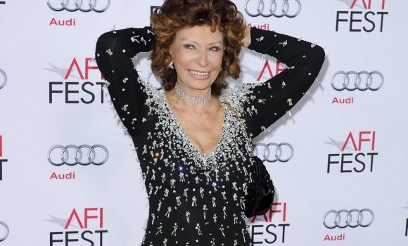 Buon compleanno a Sophia Loren, icona del cinema internazionale