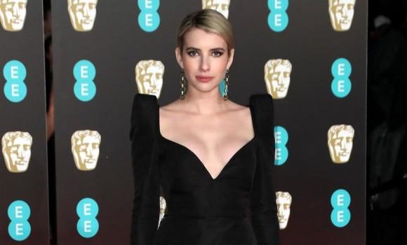 Emma Roberts e Jack Whitehall reciteranno nella commedia sci-fi 'Robots'