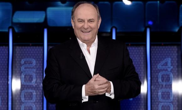 Conto alla rovescia: su Canale 5 arriva il nuovo quiz show di Gerry Scotti
