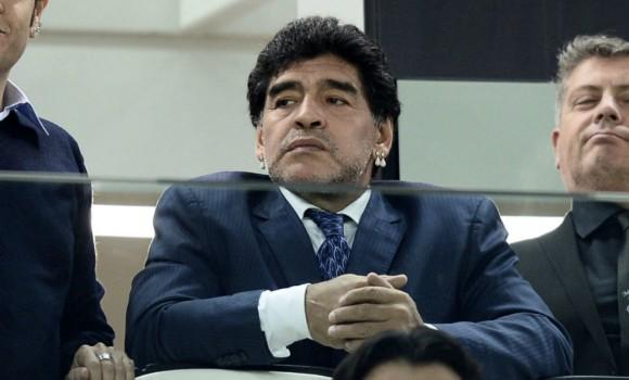 Santiago Lara: ecco chi è il decimo figlio di Diego Armando Maradona