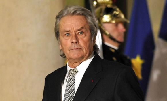 Cannes 2019: per Alain Delon la Palma d'Oro alla carriera