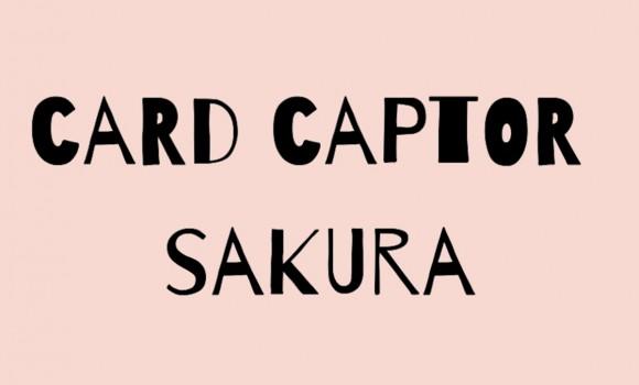 Card Captor Sakura: in arrivo l'intera serie su Netflix!