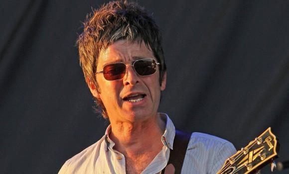 7 curiosità sull'ex componente degli Oasis, Noel Gallagher