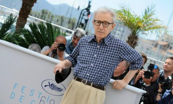 """""""Morirò sul set, probabilmente"""", ecco le ultime parole di Woody Allen"""