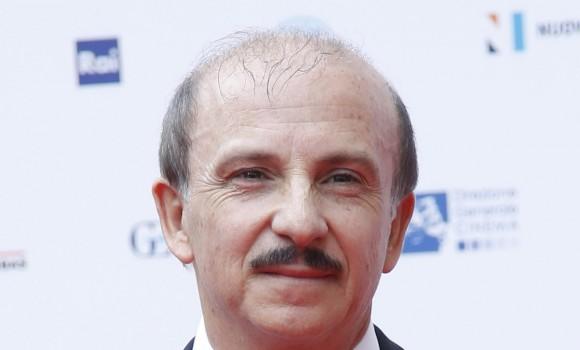 Carlo Buccirosso: ecco chi è l'attore napoletano che non si sente un divo