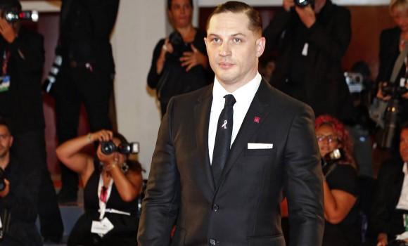 Tom Hardy sarà il nuovo James Bond dopo Daniel Craig?
