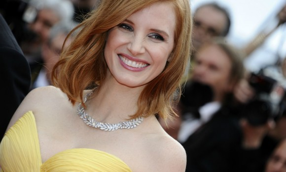 Jessica Chastain sarà la first lady del country Tammy Wynette in una serie Tv