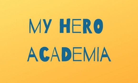 My Hero Academia: il primo film, Two Heroes, arriva su Italia 2