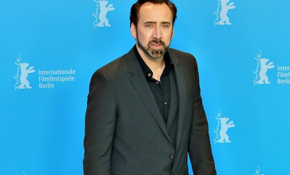 'Color Out of Space', ecco il poster delirante del film con Nicolas Cage