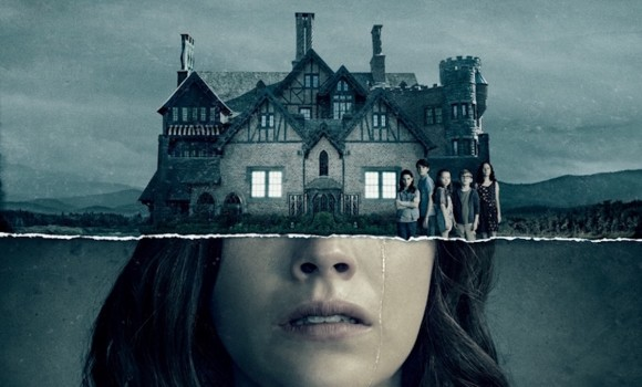 Hill House 2: The Haunting of Bly Manor sarà basata su vari libri di Henry James