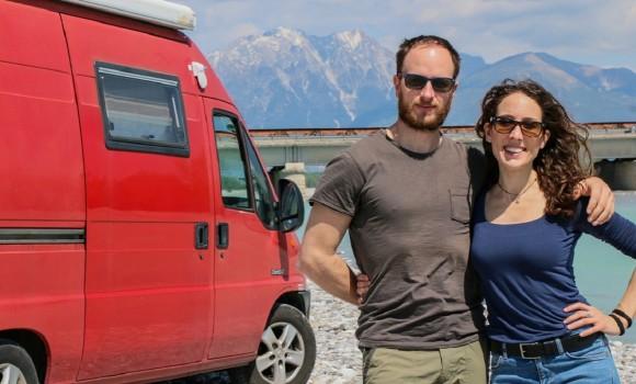 Scopri alcune curiosità sul filmmaker italiano Simone Chiesa