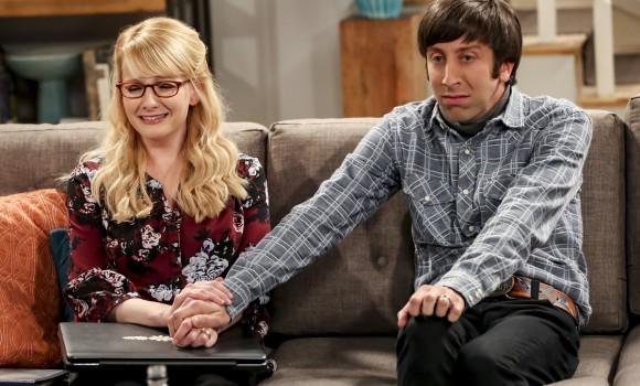The Big Bang Theory: scopri tutto sull'attore Simon Helberg