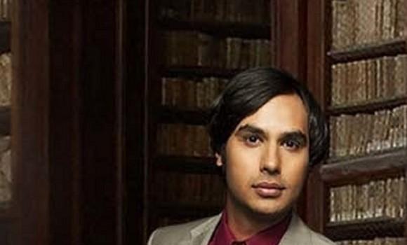 The Big Bang Theory: 5 cose che non sai su Kunal Nayyar