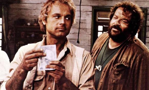 'Pari e dispari', qualche curiosità sul film con Bud Spencer e Terence Hill