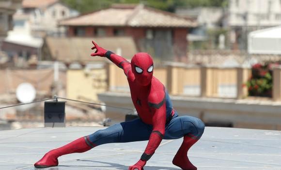 Dietro la maschera: tutti i volti di Spider-Man, da Tobey Maguire a Tom Holland