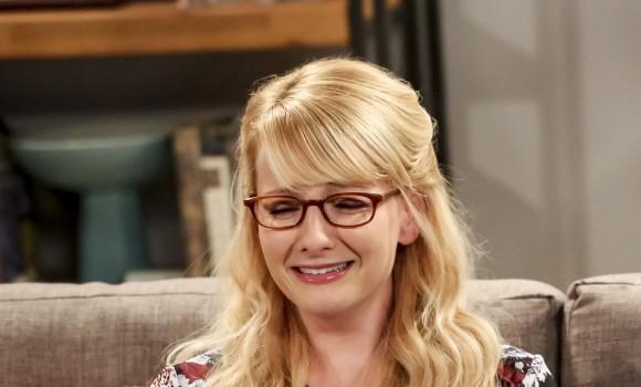 Ecco chi è Melissa Rauch, la famosa Bernadette Rostenkowski di The Big Bang Theory