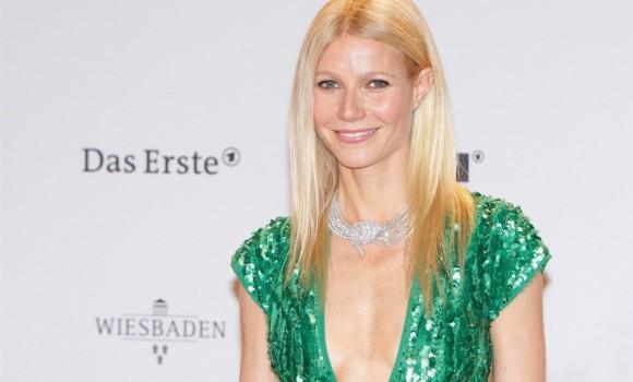 Gwyneth Paltrow lancia gli integratori per aumentare la libido femminile