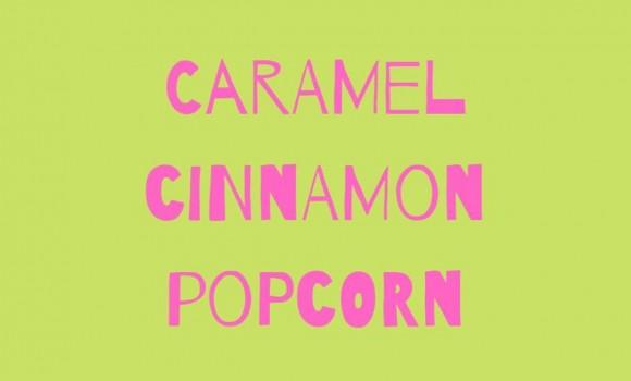 Caramel Cinnamon Popcorn: dopo Marmalade Boy, ecco il nuovo manga di Wataru Yoshizumi