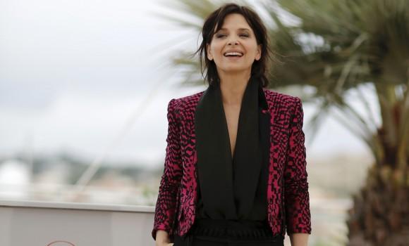 Juliette Binoche, la star francese che ha anche vinto un Oscar: i film