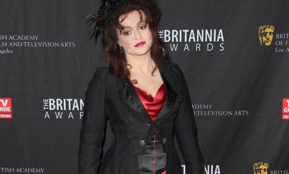 The Crown 3: Helena Bonham Carter ha parlato principessa Margaret tramite un sensitivo!