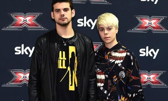 I Seawards: scopri tutte le curiosità sul duo di X Factor 13