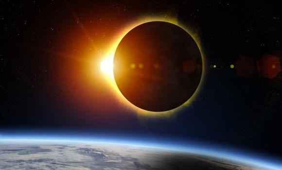 Film con eclissi solari