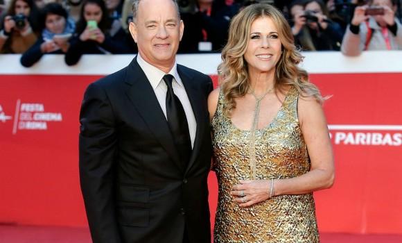 Chi è Rita Wilson, moglie di Tom Hanks, attrice e produttrice cinematografica
