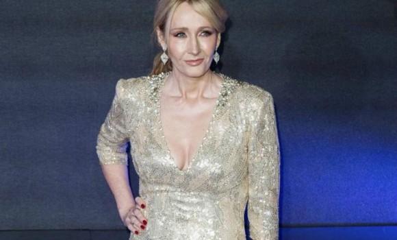 J.K. Rowling ha comprato la sua casa d'infanzia: fu un'ispirazione per 'Harry Potter'