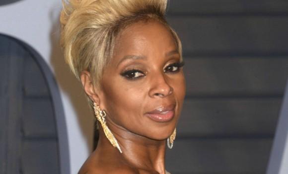 Star dell'R&B e vincitrice di 9 Grammy Awards: ecco chi è Mary J. Blige