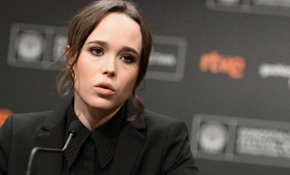 È vegana e atea: ecco qualche curiosità su Ellen Page