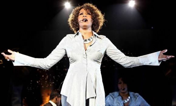Sony produrrà e distribuirà 'I Wanna Dance With Somebody', biopic su Whitney Houston