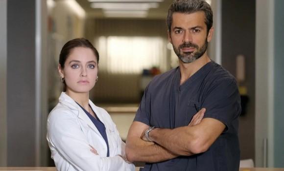 Doc - Nelle tue mani, arriva la seconda parte ma Rai 1 trasmette un solo episodio per sera