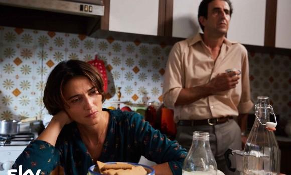 Alfredino - Una storia italiana, chi sono gli attori del cast