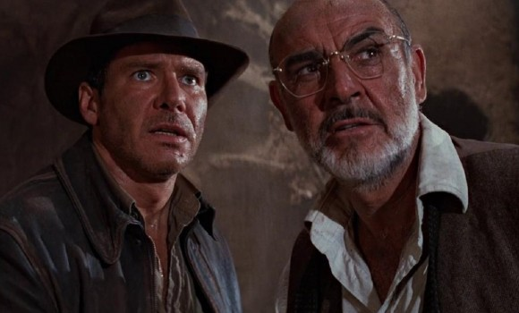 "Harrison Ford ricorda Sean Connery: ""Quanto ci siamo divertiti a girare Indiana Jones"""