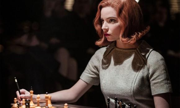 La regina degli scacchi è la mini-serie Netflix più vista di sempre