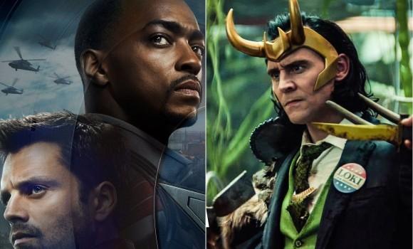 Investor Day, tutte le serie Marvel che vedremo nel 2021 su Disney+
