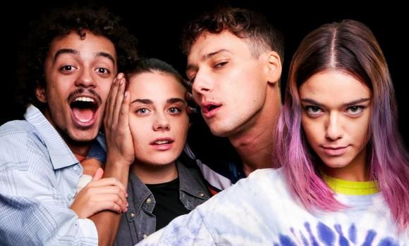 Cos'è Mental, la serie italiana per giovanissimi disponibile su RaiPlay