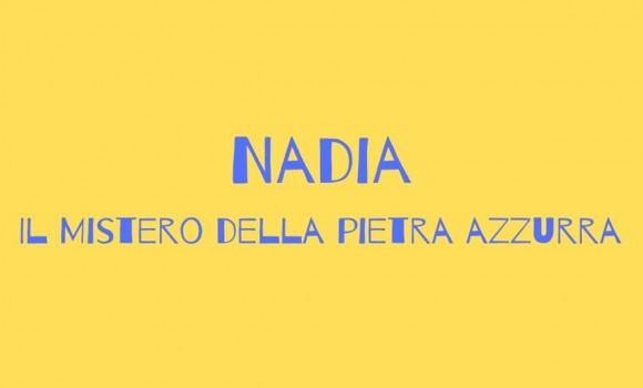 Nadia - Il mistero della pietra azzurra: 5 curiosità su Electra