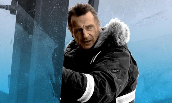 Netflix compra l'action The Ice Road con Liam Neeson a una cifra record