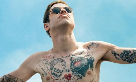 'Il re di Staten Island', qualche curiosità sul film con Pete Davidson