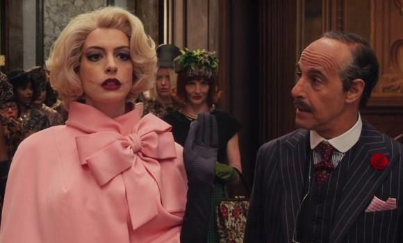 Le streghe, 10 curiosità sul film di Zemeckis con Anne Hathaway
