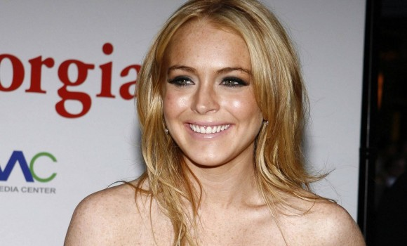 Lindsay Lohan torna a recitare: sarà la ricca e viziata socialite di una rom-com Netflix