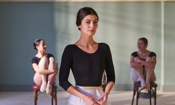 Carla Fracci, il film tv prossimamente su Rai 1: il ricordo di Alessandra Mastronardi